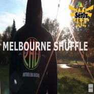 Cutting Shapes vs Melbourne Shuffle vs Jumpstyle